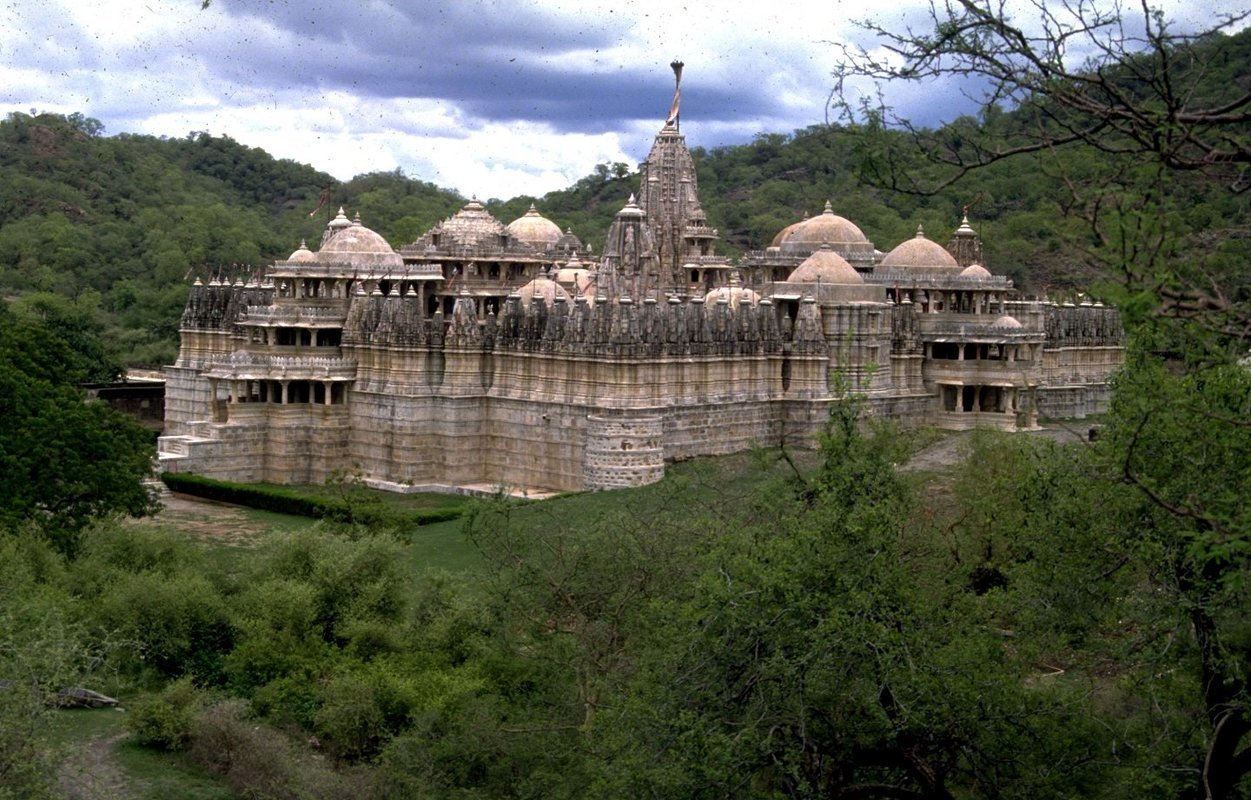Jain Temple Tours - Collection