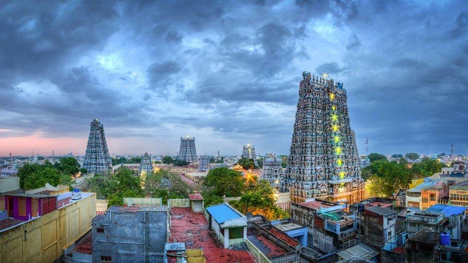 3N & 4D Madurai Rameswaram Kanyakumari Tour - Tour
