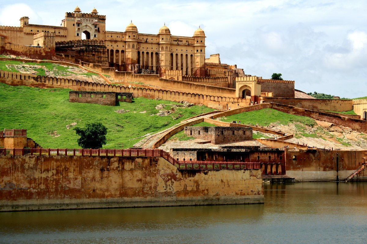 Rajasthan (Group Tours) - Collection