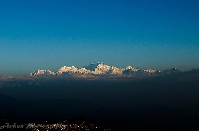 Romantic Retreat @ - Gangtok & Darjeeling - Tour