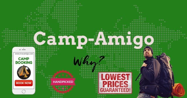 Camp-Amigo - Collection