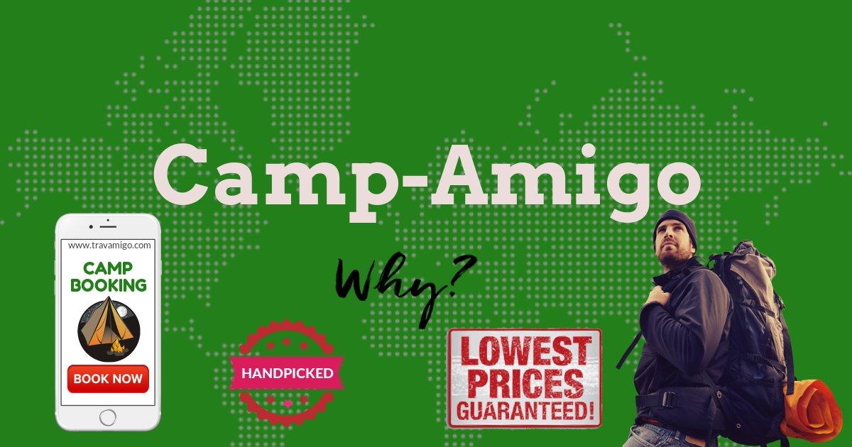 Camp-Amigo - Collection