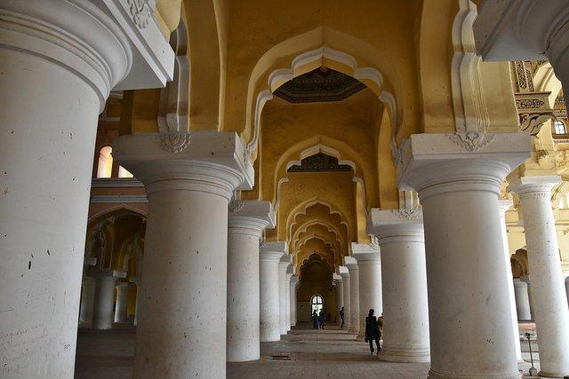 2N & 3D Madurai & Rameswaram Tour - Tour