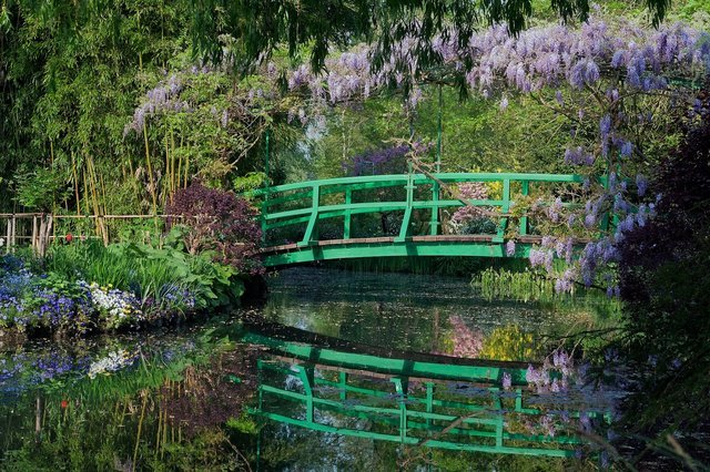 Giverny e Jardins de Monet - Collection