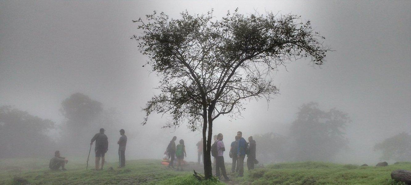 Andharban Trek - Tour