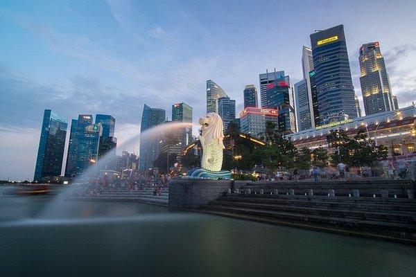 Magical Singapore - Tour