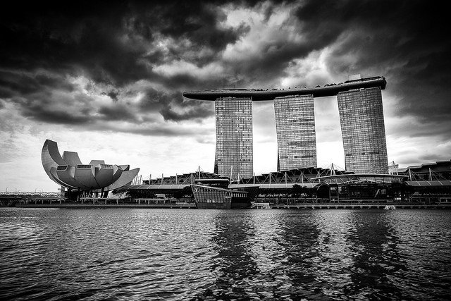 Singapore tour package - Collection