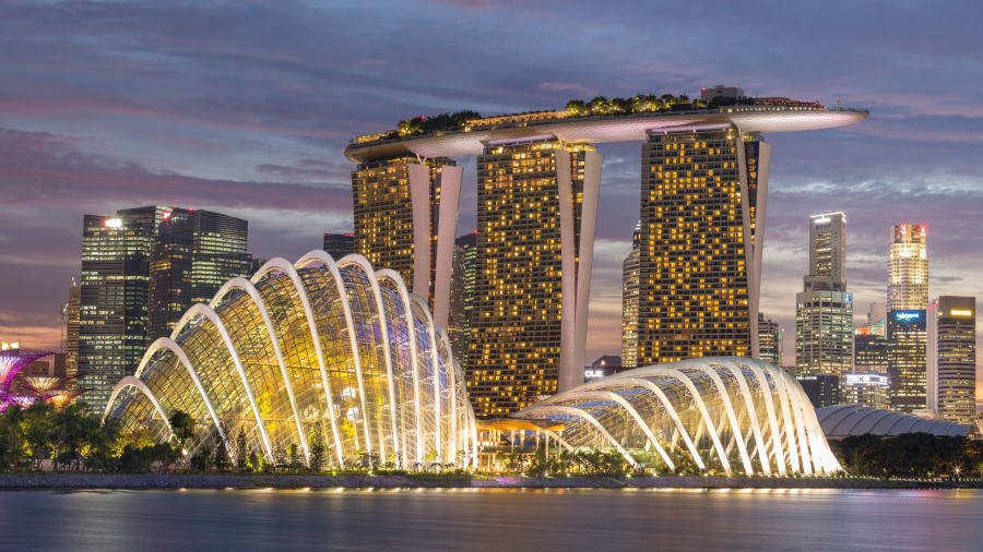 Fun Filled Singapore - Tour