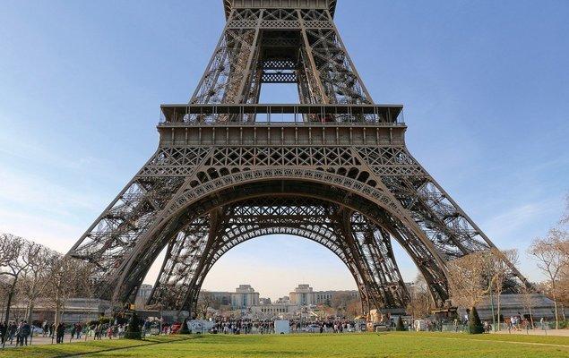 Best of Switzerland and Paris - Tour
