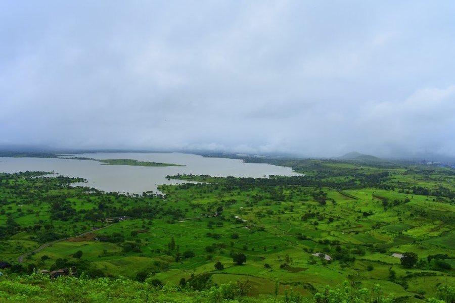 Kavnai Monsoon Trek - Tour