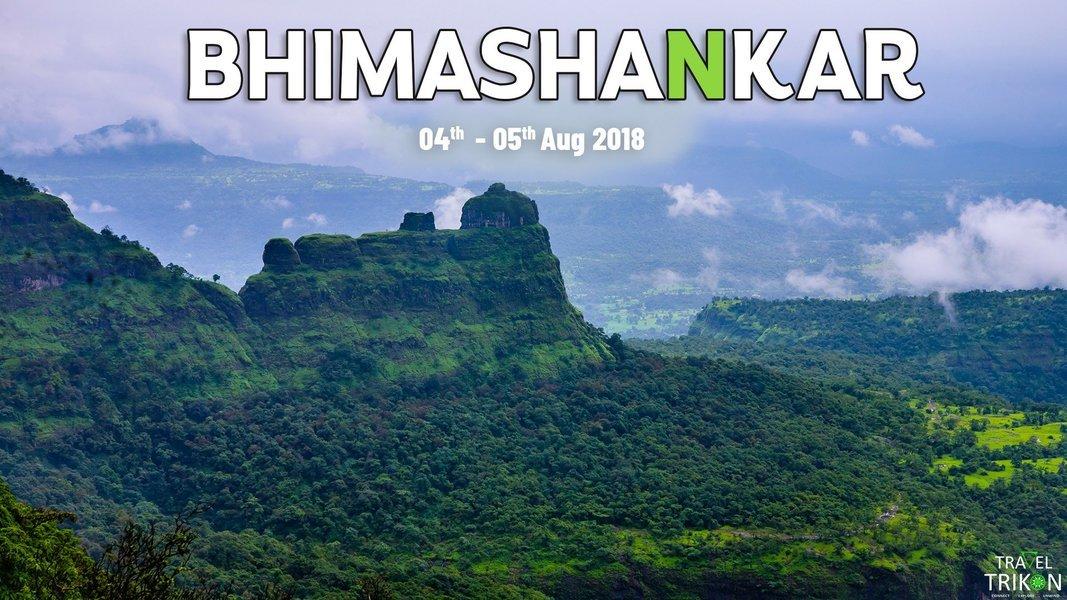 Lonavala- Bhimashankar Range Trek - Tour