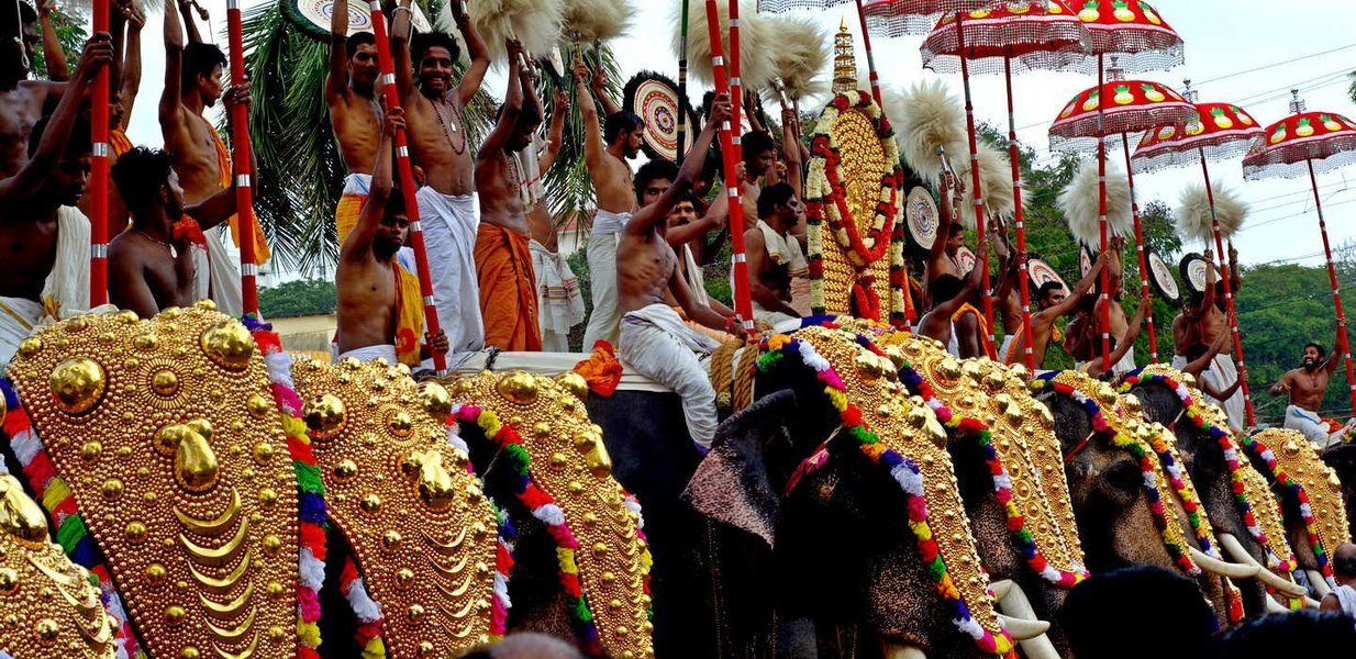 Exotic Experience in Kerala - Tour