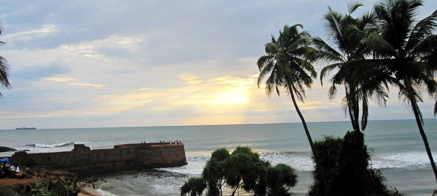 North Goa Sightseeing by Sharing Coach - Tour