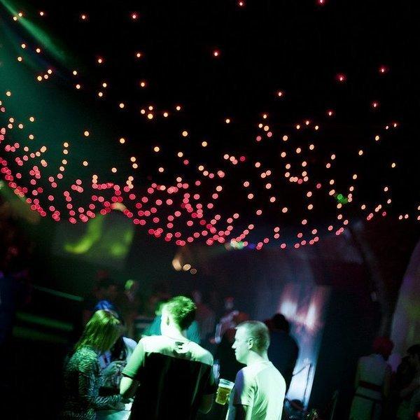 Night Club Tour - Tour