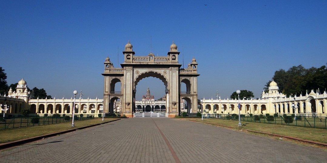 Splendid Mysore Coorg & Ooty - Tour
