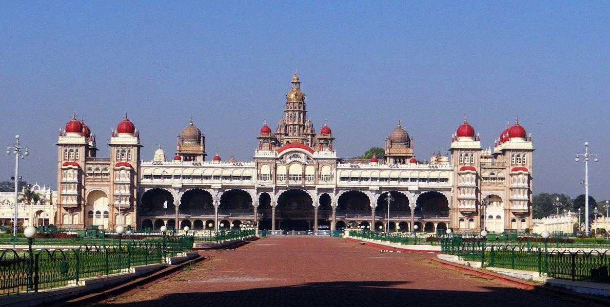 Mysore Ooty Bangalore - Tour
