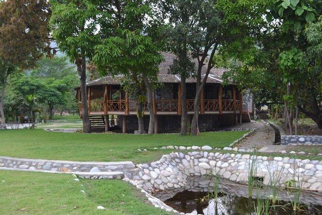 Best Resorts in Jim Corbett - Collection