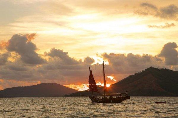 June Bahtra - The spirit of Phang Nga Bay - Tour