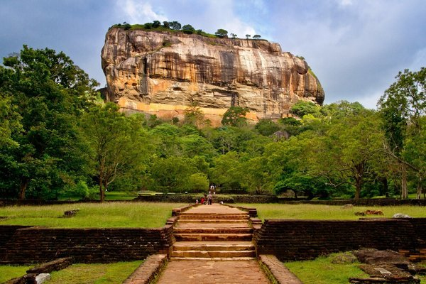 Discover Sri Lanka - Tour