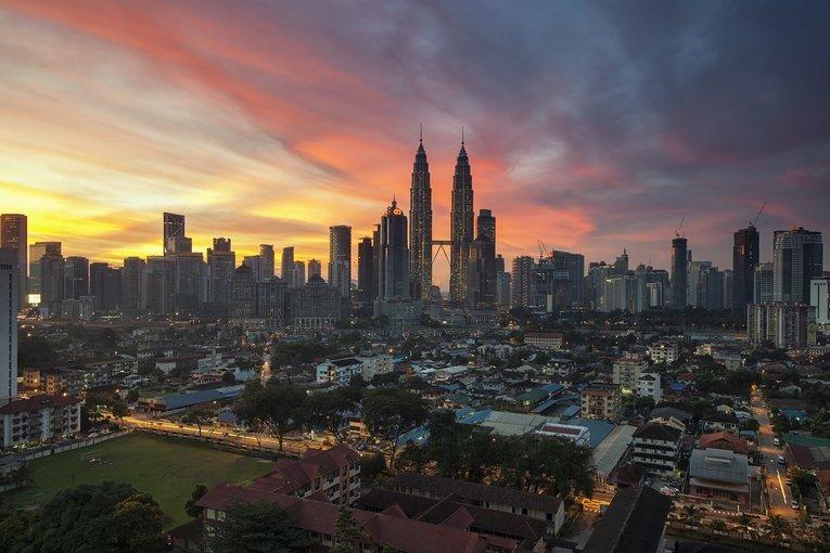 Malaysia and Singapore - Tour