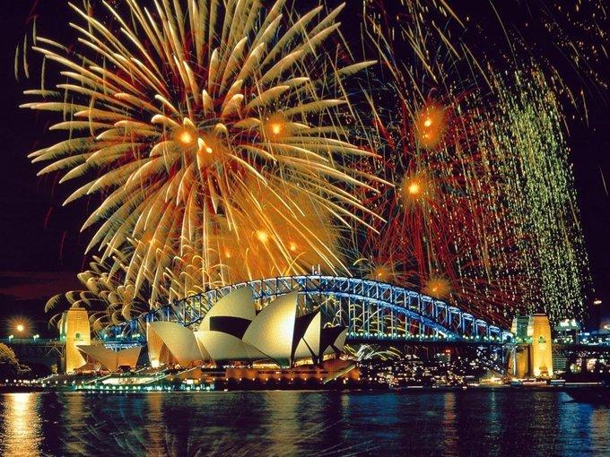 Wonderful Australia - Tour