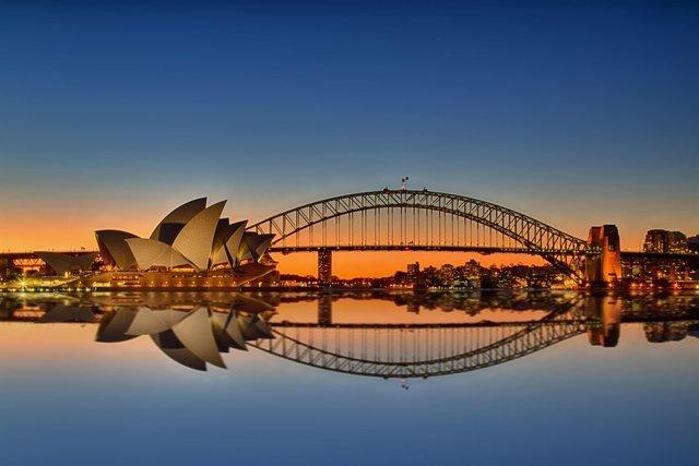 Australia - Collection