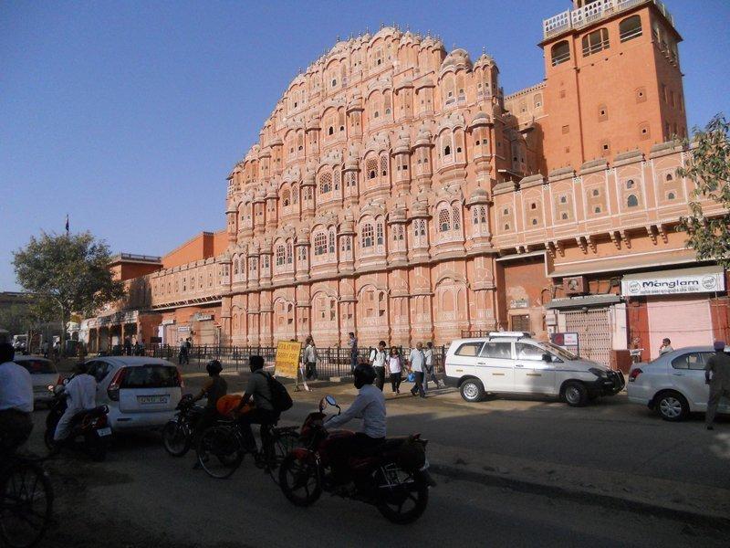 Agra - Jaipur - Shekhawati - Tour