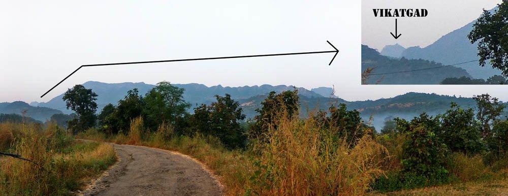 VRangers One day trek from Nakhind to Peb Base - Tour