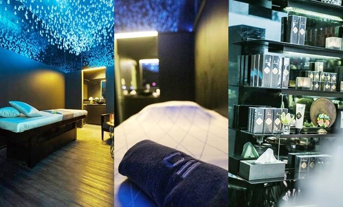 SPA AND WELLNESS - Collection
