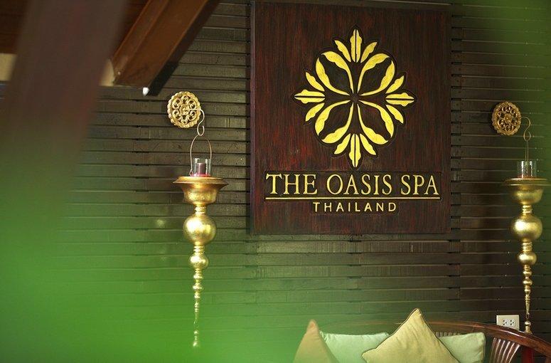 OASIS ROYAL THAI SPA KAMALA(Thai herbal foot treatment) - Tour