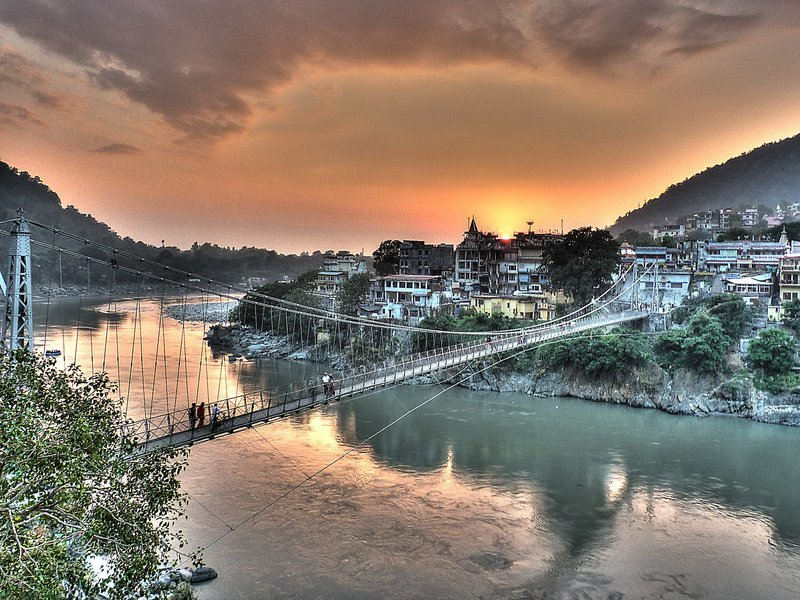 Rishikesh - Ultimate Adventure - Tour