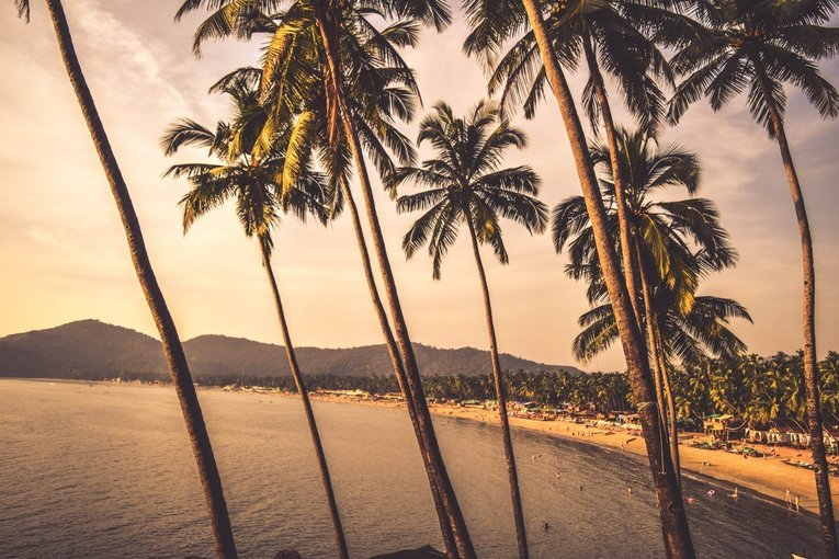 Goa package 1 - Tour
