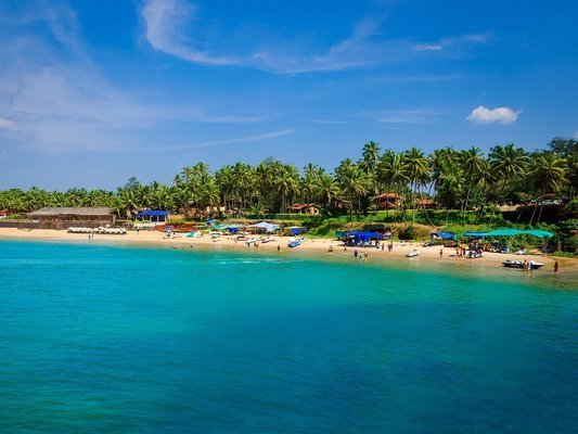 Goa Package 3 - Tour