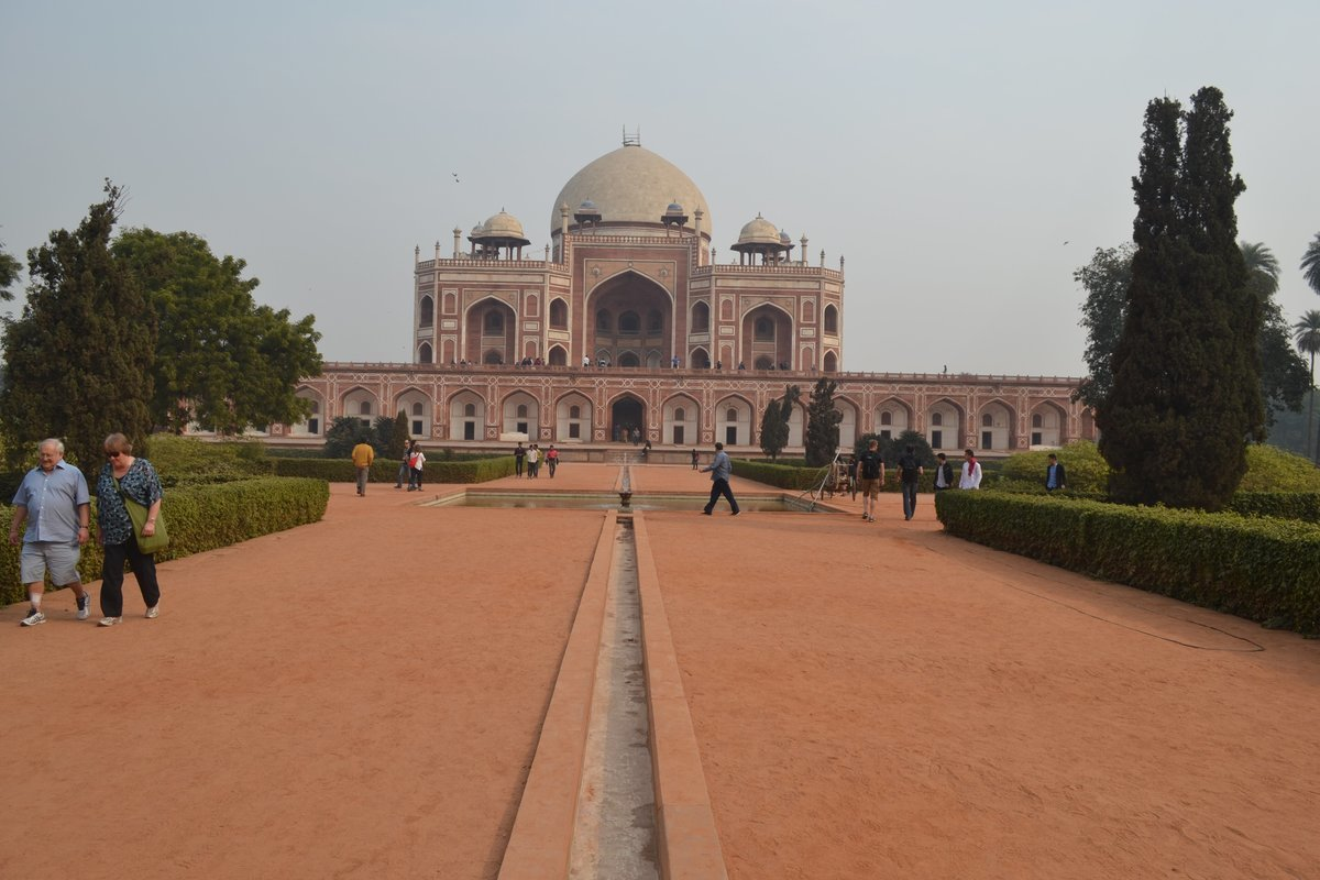 Delhi - Collection