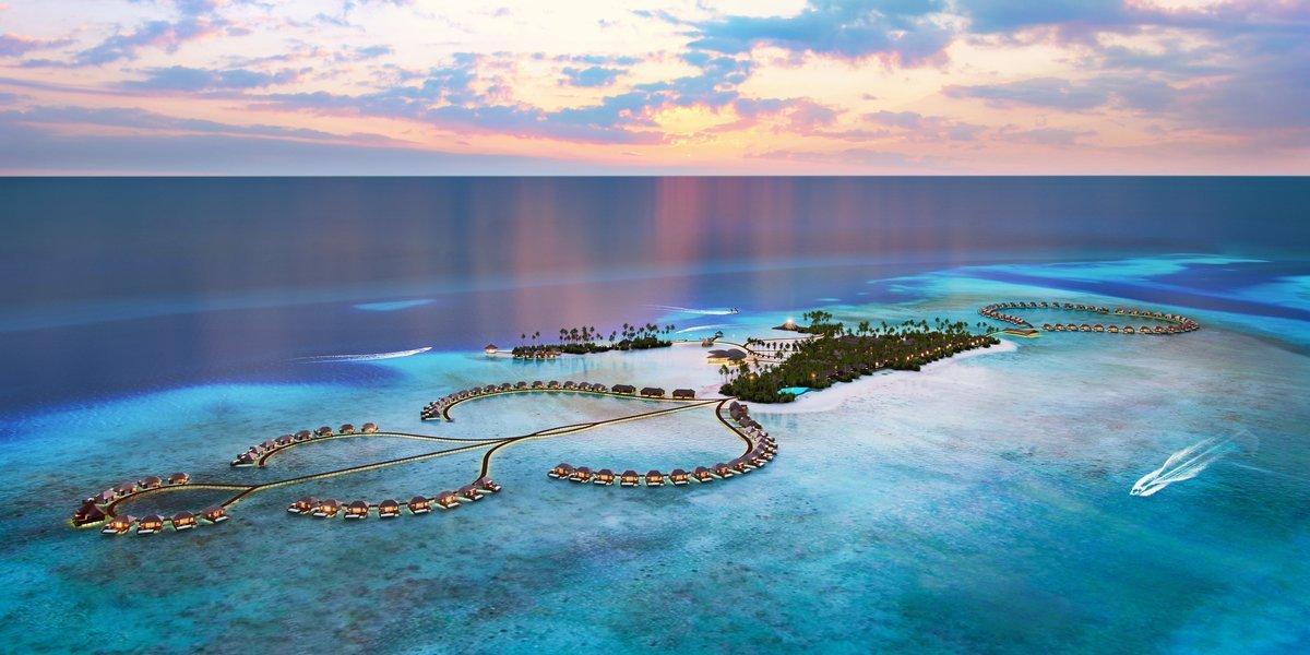 OLHUVELI BEACH & SPA MALDIVES - ALL INCLUSIVE - Tour