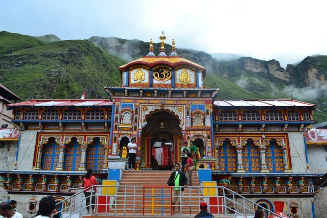 Do Dham Yatra - Collection