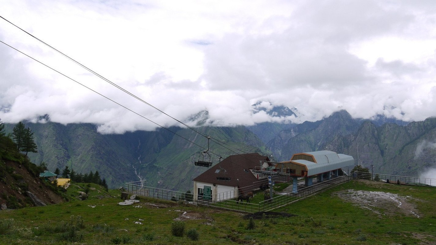 Auli Tour - Collection