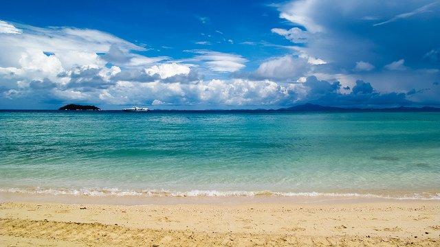 THAI ISLAND HOPPING WITH FLIGHTS(PHUKET & KRABI) - Tour