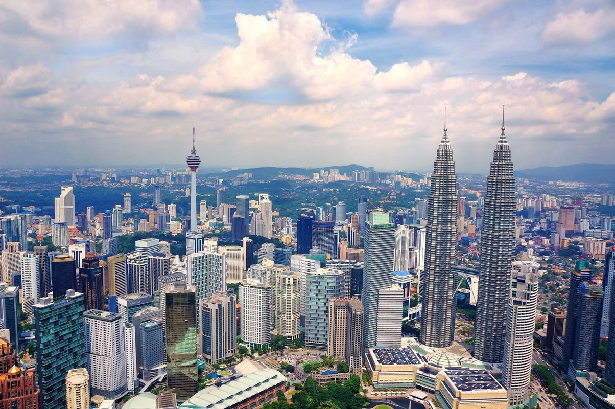 Malaysia (Group Tours) - Collection