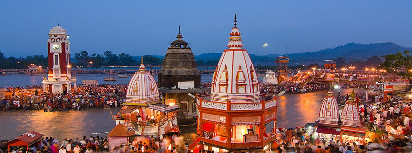 Haridwar - Weekend Getaway - Tour
