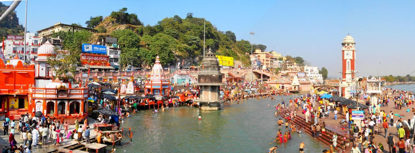Haridwar - Weekend Safari - Tour