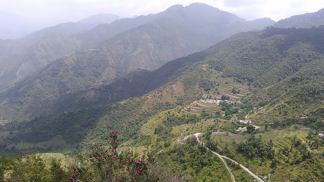 Mussoorie - Short Leisure Trip - Tour 03 - Tour