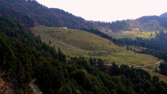 Chopta-Deoriatal-Tungnath – Scenic Garhwal - Tour 02 - Tour