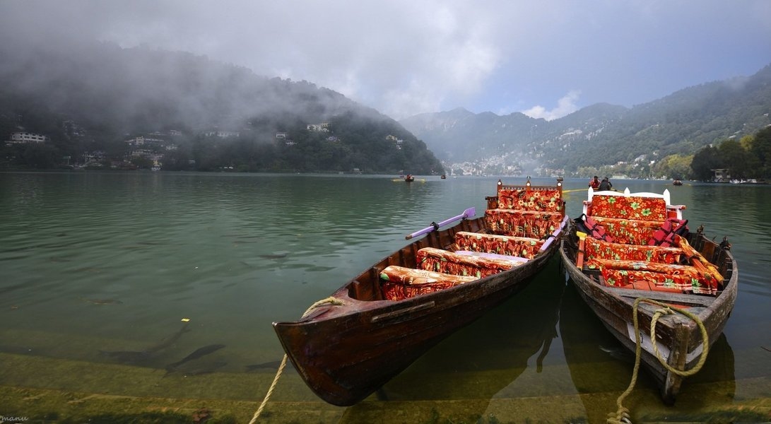 Nainital - Beautiful Kumaon - Tour