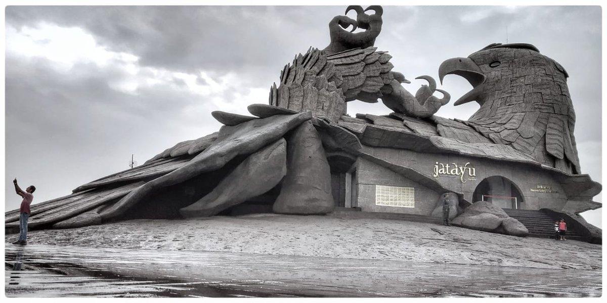 Visit Jatayu - Tour