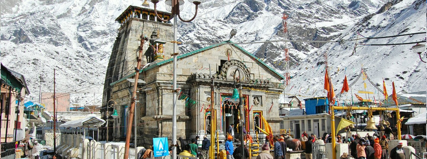 Kedarnath Yatra - Collection