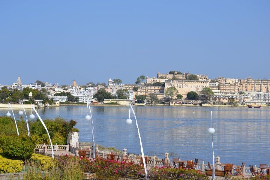 Udaipur - Kumbalgarh - Ranakpur - Tour