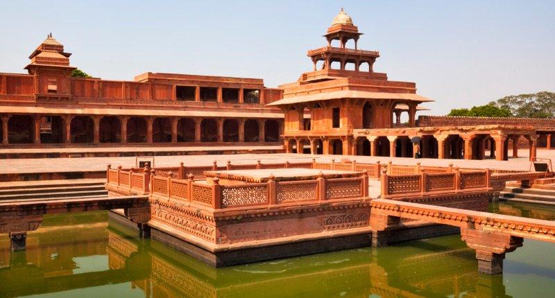 Fatehpur Sikri Package - Tour