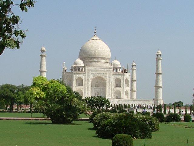 Delhi-Agra-Ranthambore-Jaipur - Tour