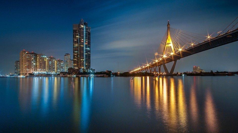 Enjoyiing Thailand - Tour